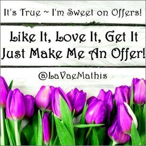 ❣️Delight Me ~ Make Me An Offer❣️